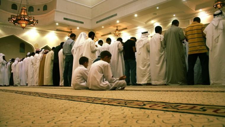 Tarweeh Prayer